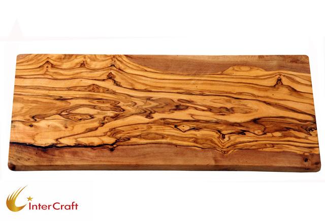 Serving Board 40 cm Olive Wood Chopping Board